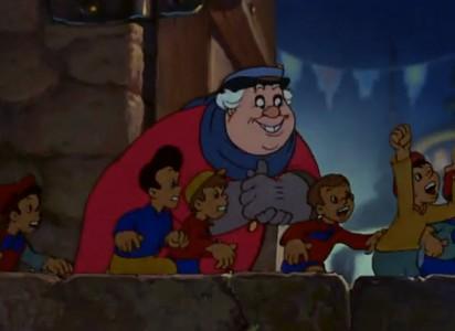 Image Walt Disney 112