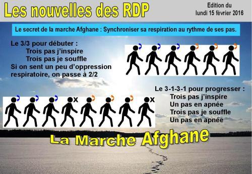 nouvelles RDP 20160215 la marche afghane 15_02_2016 06_13_14